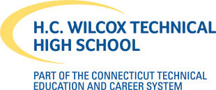 H.C. Wilcox Technical High School Logo