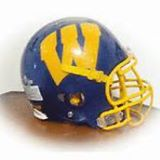 wilcox football helmet