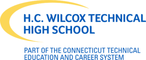 H.C. Wilcox Technical High School Logo